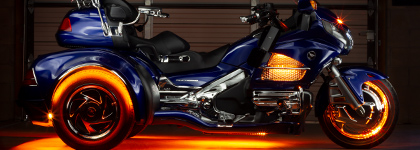 LiteTrike LED Lights