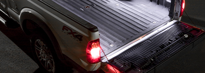 Truck Bed Lighting Kits