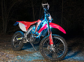 Dirt Bike LED Lighting
