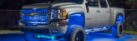Truck Underbody LED Lights